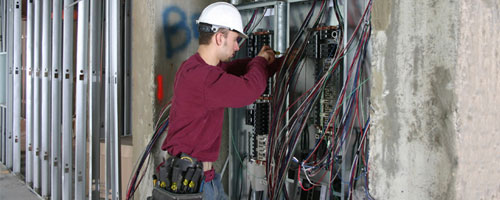 Competitive Lighting and Electrical - Electrician Services